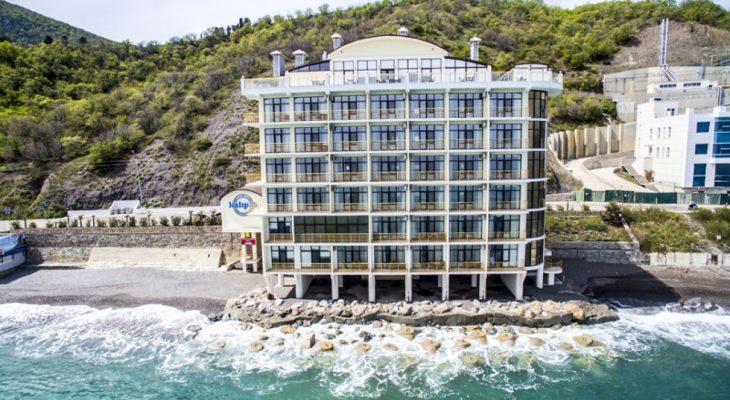 На какие характеристики стоит обратить внимание при выборе отеля в Крыму?